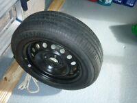 Unused Bridgestone 185x R15 x88V Tyre