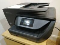 HP OfficeJet Pro 6960 All-in-One Printer RRP £110 Tested Working