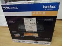 Brother DCP- J315W Printer