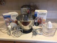 Kenwood Chef Classic mixer/food processor
