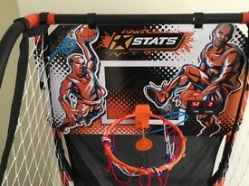 Kids toy. Basketball, football, hockey.+ delivery available
