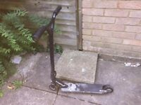 stunted scooter in a good condition (collection only)