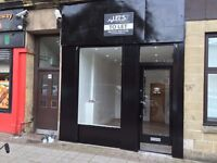 ***OFFICE /RETAIL SPACE CENTRAL LOCATION - £85PW ***