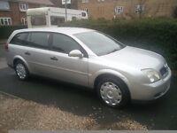 Vauxhall Vectra Estate (great example)