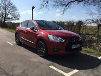 Citroen DS4 DSPORT 2.0