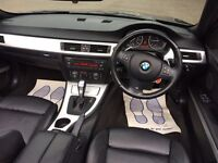 For Sale Black 320D M Sport