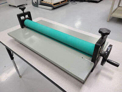 Manual Table-top Laminator 25.5 Gbc Akiles Drytac