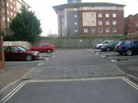 Parking Space To Let Oxford Street/Ocean Village