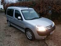 Peugeot partner quicksilver 2.0 l hdi