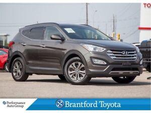 2014 Hyundai Santa Fe Sport Only 74308 km's, AWD, Alloy Wheels,