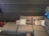 Lebus corner settee