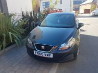 SEAT Ibiza Hatchback (2008 - 2012) MK4 1.2 TDI S SportCoupe 3dr. ice cold (a/c)