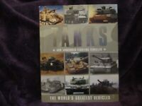 Tanks & Armoured Fighting Vehicles Book