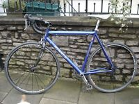 Ribble Gents Racing Bike