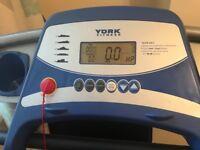 York power treadmill