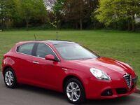Alfa Romeo Giulietta 1.4 TB MultiAir Lusso 5dr PANORAMIC ROOF - HEATED SEATS