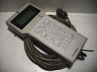 Precitec Lazer Ze Eg 316 Hbg Quantity Fwhbg 316316 Z Ver1.2 Remote Control