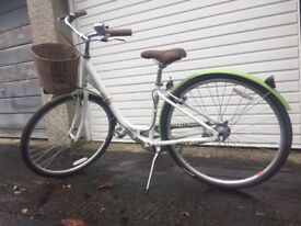 Raleigh Caprice Ladies Town Bike