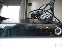 Samsung Virgin V+Top Box with Remote Control £20