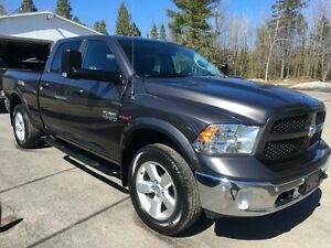 2015 Ram 1500 AIR SUSPENTION CAMÉRA DE RECULE SENSOR AVANT/ARRIE