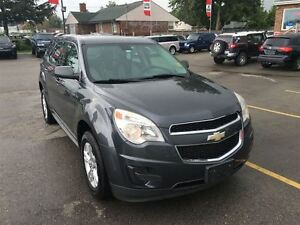2010 Chevrolet Equinox LS, 4 Cyl Great on Gas, Runs Great Very C London Ontario image 7