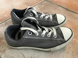Converse, Grey size 2.5