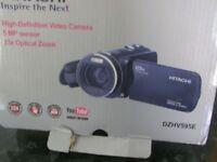 small vido camera