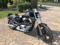Harley Davidson Sportster 2000