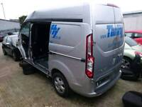 2002 2015 Breaking all FORD TRANSIT Custom Connect Tourneo door airbag engine gearbox seats quarter