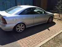 Astra coupe turbo remap 240bhp (vxr/gsi/z20let)