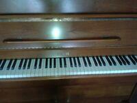 Superb English made , Alfred Knight upright piano
