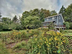 165 000$ - Maison 2 étages à vendre à St-Philibert