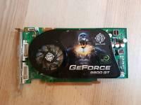 BFG Nvidia 9800GT Graphics Card