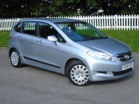 2006 (56) Honda Fr-V 2.2 i-CDTi SE | 6 SEATS | DIESEL |LONG MOT | FULL HISTORY |HPI CLEAR