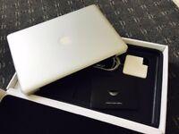 MacBook Pro 13'3inch 500GB HD 2.5 GHz Intel Core i5 Intel HD Graphics