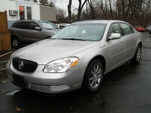 2006 Buick Lucerne CXL-ONLY 63000 KMS