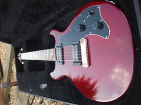 PRS Mira X Guitar