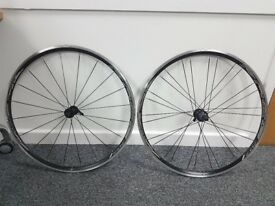 Miche Race 707 Wheelset (road) used for 100 miles max' £95 as new. (retail at £150)