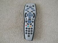 Sky HD Remote (With Batteries)