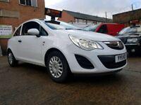 2011 Vauxhall Corsa 1.0 Eco Flex - Low Mileage - 3 Months Warranty - £30 Road Tax