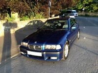 BMW 3 COMPACT 316i 1.9 FOR SALE