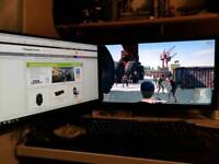 AOC 1440p 60hz 27 inch Monitor