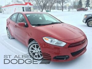 2013 Dodge Dart SXT w/ traction control | power windows/locks