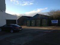 self storage swansea. new 20 ft containers secure central location.