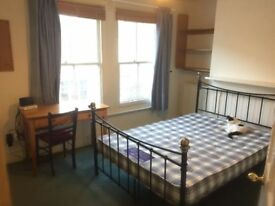Large DOUBLE ROOM in Lewes, £450pcm inc. Bills