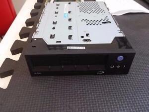 "IBM SLR60 19P4089 30/60GB 1/4"" SCSI Tape Drive - 45E0667 45E0668 95P1866 6384"