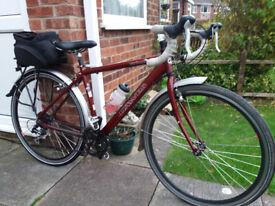Daws Wantage Touring Bike