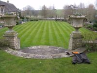 Gardener needed for a Private Residence - A Cotswold Garden with a few surprises!