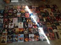 Job Lot! 99 DVDs