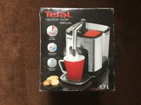 Tefal instant hot water Kettle